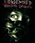 Condemned: Criminal Origins PC Digital
