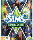 The Sims 3: Supernatural PC Digital