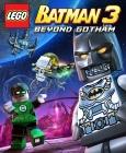 LEGO Batman 3 : Beyond Gotham Steam Key