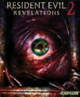 Resident Evil Revelations 2 Box Set cover
