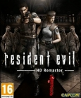 Resident Evil - HD Remaster PC Digital