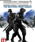 Company of Heroes 2: The Western Front Armies Steam Key cover