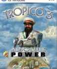 Tropico 3: Absolute Power Steam Key