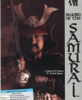 Sword of the Samurai cover