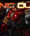 Bionic Dues cover
