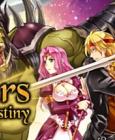 3 Stars of Destiny Steam Key