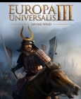 Europa Universalis III: Divine Wind PC Digital