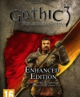 Gothic 3: Forsaken Gods - Enhanced Edition PC Digital