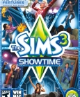 The Sims 3: Showtime PC Digital