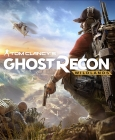 Tom Clancy's Ghost Recon Wildlands EU CD Key UPlay  cover