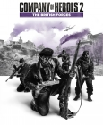 Company of Heroes 2: The British Forces PC Digital