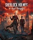 Sherlock Holmes : The Devil's Daughter Steam Key