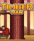 Timberman PC Digital
