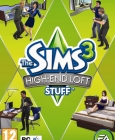 The Sims 3: High-End Loft Stuff PC Digital