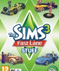 The Sims 3: Fast Lane Stuff PC Digital