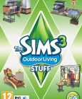 The Sims 3: Outdoor Living Stuff PC Digital