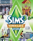 The Sims 3: Town Life Stuff PC Digital