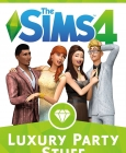 The Sims 4: Luxury Party Stuff PC Digital