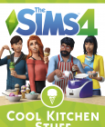 The Sims 4: Cool Kitchen Stuff PC Digital