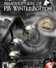 The Misadventures of P.B. Winterbottom PC Digital