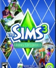 The Sims 3: Hidden Springs PC Digital