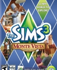 The Sims 3: Monte Vista PC Digital