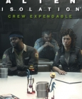 Alien: Isolation - Crew Expendable DLC PC/MAC Digital