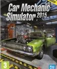 Car Mechanic Simulator 2015 Mac