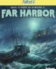 Fallout 4 - Far Harbor DLC Steam Key