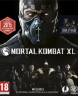 Mortal Kombat XL PC Digital