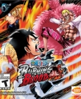 One Piece Burning Blood Steam Key