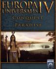 Europa Universalis IV: Conquest of Paradise PC Digital
