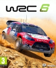 WRC 6 FIA World Rally Championship PC Digital