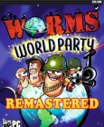 Worms World Party Remastered Steam Key