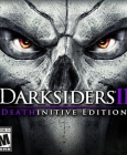 Darksiders II: Deathinitive Edition PC Digital