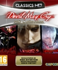 Devil May Cry HD Collection Steam Key