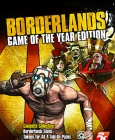Borderlands: Game of the Year Edition Steam Key