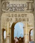 Crusader Kings II : Legacy of Rome Steam Key