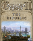 Crusader Kings II : The Republic Steam Key