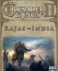 Crusader Kings II : Rajas of India Steam Key