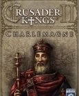 Crusader Kings II: Charlemagne PC Digital