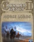 Crusader Kings II: Horse Lords Mac