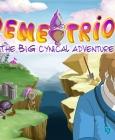 Demetrios - The BIG Cynical Adventure PC Digital
