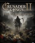 Crusader Kings II: The Reaper's Due Linux