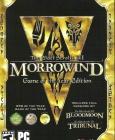 The Elder Scrolls III: Morrowind - Game of the Year Edition PC Digital