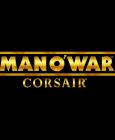 Man O' War: Corsair - Warhammer Naval Battles cover