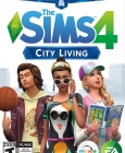 The Sims 4: City Living PC Digital