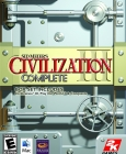 Sid Meier's Civilization III Complete PC Digital