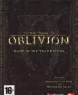 The Elder Scrolls IV: Oblivion - Game of the Year Edition PC Digital