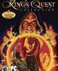 King's Quest: The Complete Collection cover